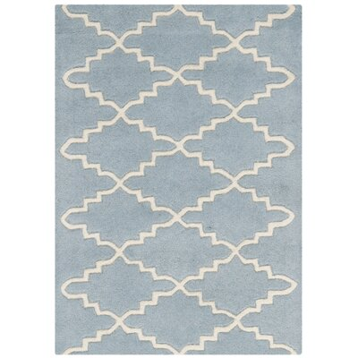 Safavieh Chatham Blue & Ivory Area Rug