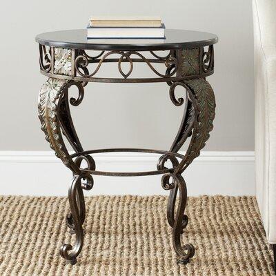 Karen Side Table by Safavieh