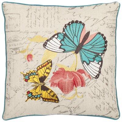 Safavieh Dan Cotton Throw Pillow