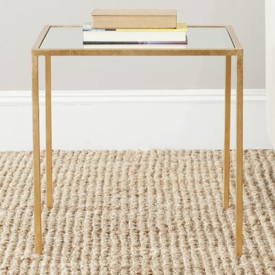 Kiley End Table by Safavieh
