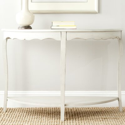 Christina Console Table by Safavieh