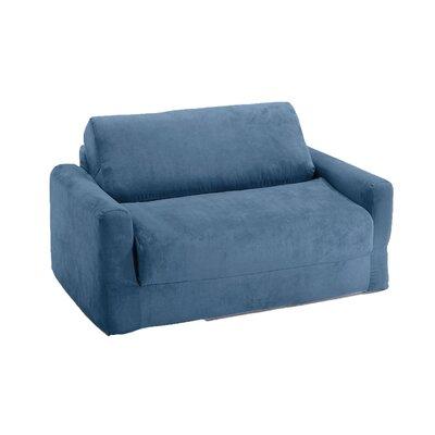 Children's Sofa Sleeper by Fun Furnishings