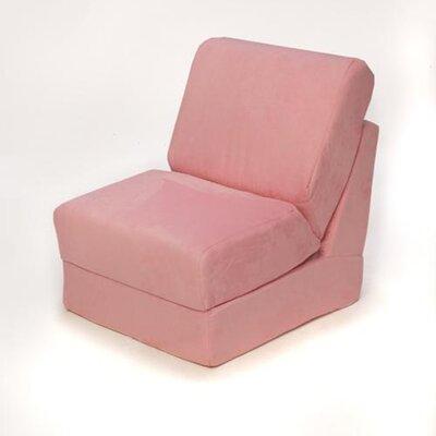 Teen Sleeper Chair by Fun Furnishings