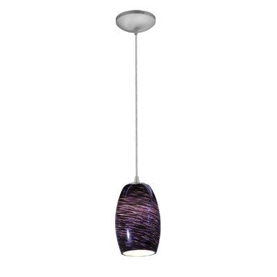 Chianti 1 Light Pendant by Access Lighting