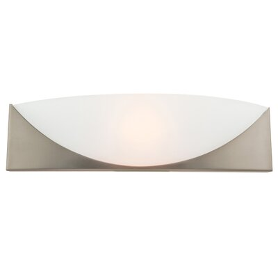 Access Lighting Thebes 1 Light Wall Sconce