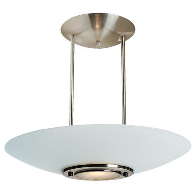 Argon Up Light Inverted Pendant by Access Lighting