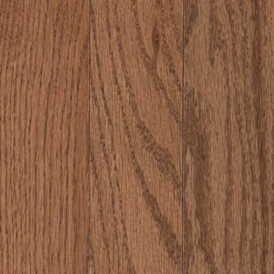 "Mohawk Flooring Woodbourne 3-1/4"" Solid Oak Hardwood Flooring in Winchester"
