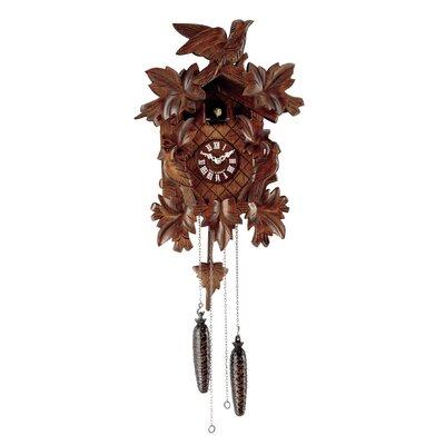 Cuckoo Clock by Hermle Clocks