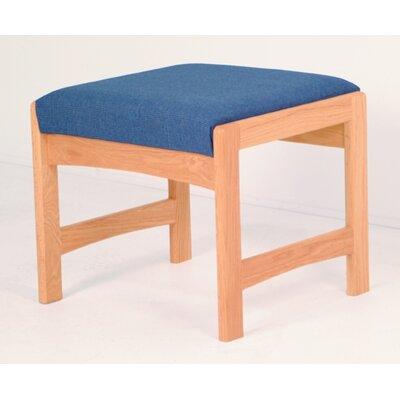 Wooden Mallet Dakota One Seat Bench