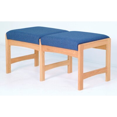 Wooden Mallet Dakota One Seat Bench