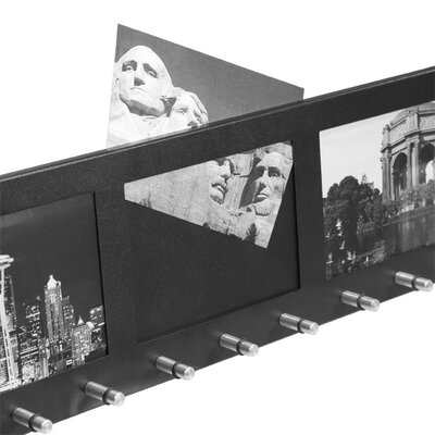 Barska Four Section Picture Frame