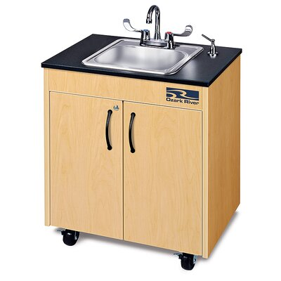 Ozark River Portable Sinks Ozark River Portable Sinks Lil' Premier 1