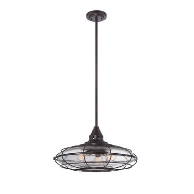 Connell 3 Light Pendant by Savoy House