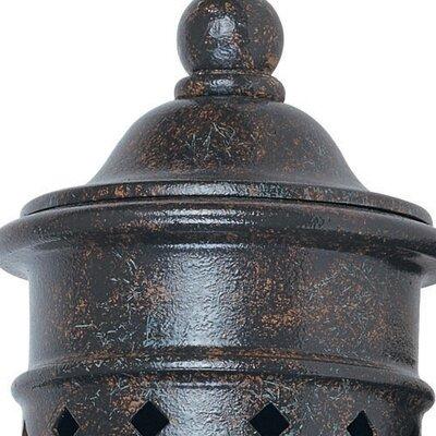 Savoy House Seafarer 1 Light Wall Lantern