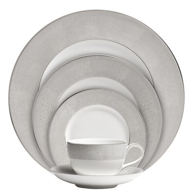 Stardust Dinnerware Collection by Waterford