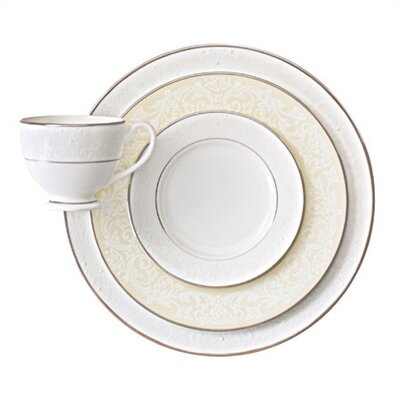 Baron's Court Dinnerware Collection by Waterford