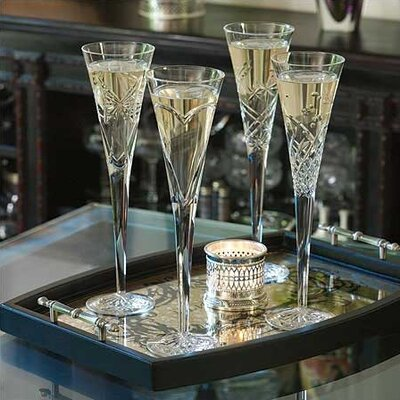 Waterford Waterford Wishes Champagne Flute