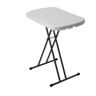 "Lifetime 18"" Folding Table"