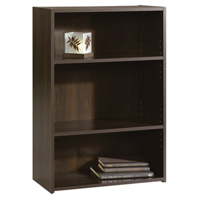 """Sauder Beginnings 35.25"""" Standard Bookcase"""