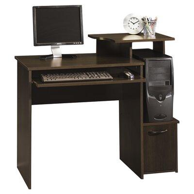 """Sauder Beginnings 40"""" Computer Desk"""