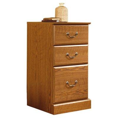 Sauder Orchard Hills 3 Drawer Filing Cabinet