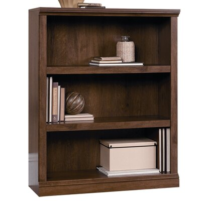 """Sauder 43.75"""" Standard Bookcase"""