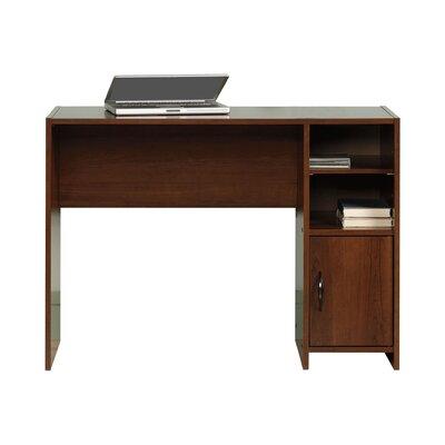 Small student desk computer wood elegant modern home decor - Small student desks small spaces photos ...