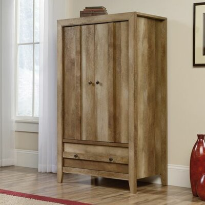 Dakota Pass Armoire Product Photo
