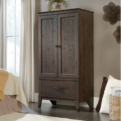 Carson Forge Armoire Product Photo