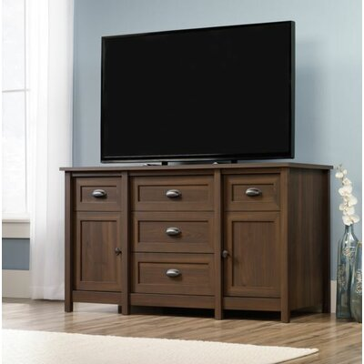 County Line Entertainment Center by Sauder