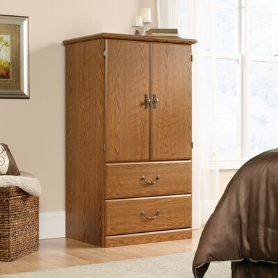Orchard Hills Armoire Product Photo