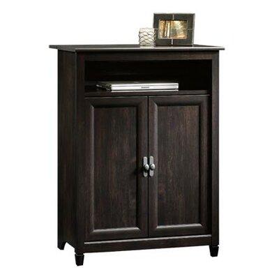 Sauder Edge Water 2 Door Storage Cabinet