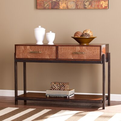 Prisby Console Table by Wildon Home ®