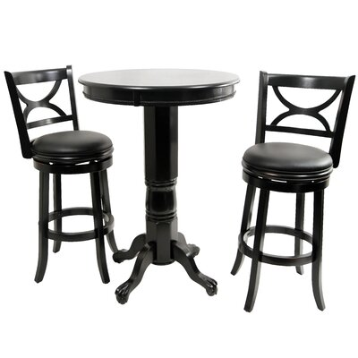 Florence Pub Table Set by Boraam