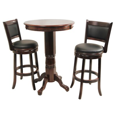 Augusta Pub Table Set by Boraam