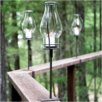 Pangaea Home and Garden Love Bracket Torch
