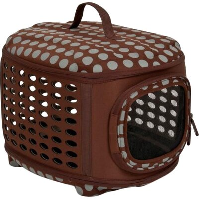 Curvations Retreat Pet Carrier by Petmate