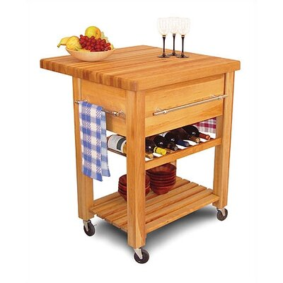 Grand Workcenter Kitchen Cart Product Photo