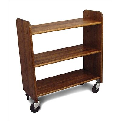 Catskill Craftsmen, Inc. Book Carts and Racks