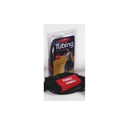 Tubing Medium 4' by FitBall