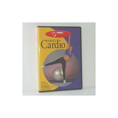 FitBall Cardio DVD
