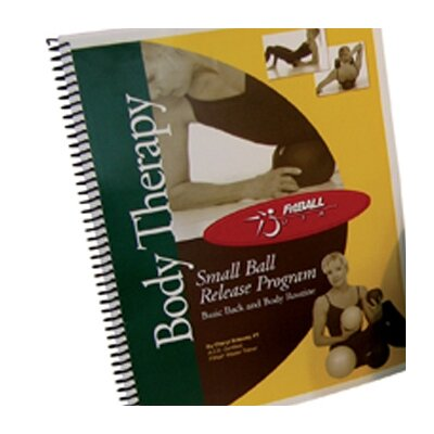 FitBall Body Therapy Small Ball Manual