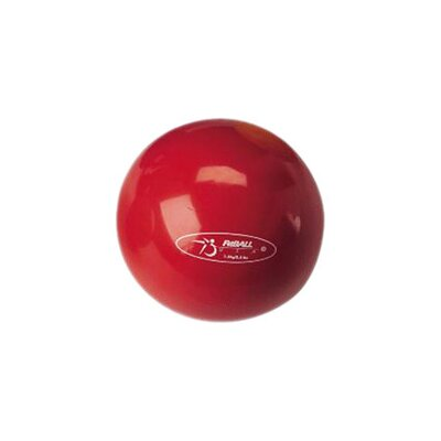 FitBall Softmeds 3.3 lbs in Red