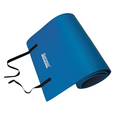AeroMAT Elite Smooth Surface Mat with Velcro Strap