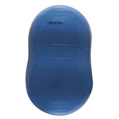 Gymnic Inflatable Exercise Roll