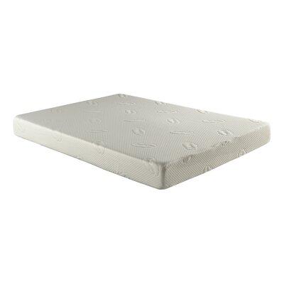 "Atlantic Furniture Contora CoolSoft Bliss 9"" Memory Foam Mattress"