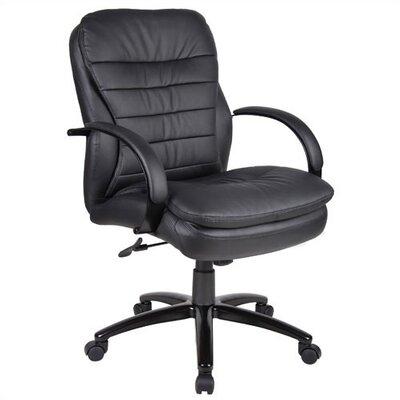 Aaria Office Habanera Mid-Back Executive Chair