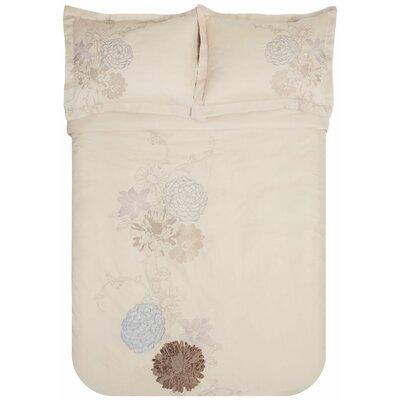 Fieldstone 3 Piece Duvet Set by Simple Luxury