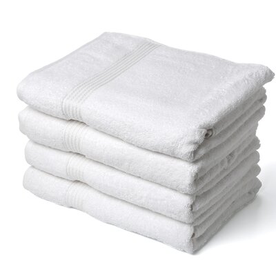 Simple Luxury Superior Egyptian Cotton Bath Towel