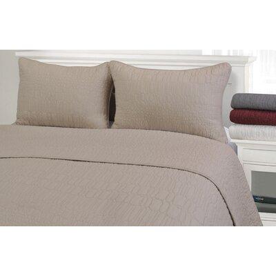 McKinley Quilt Set by Simple Luxury